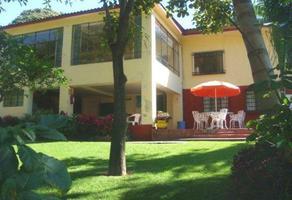 Foto de oficina en renta en avenida morelos 123, chipitlán, cuernavaca, morelos, 5673423 No. 01