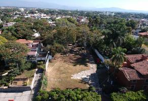 Foto de terreno comercial en venta en avenida morelos 142, las palmas, cuernavaca, morelos, 0 No. 01