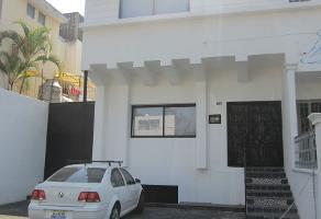Foto de casa en renta en avenida morelos 2093, arcos vallarta, guadalajara, jalisco, 0 No. 01