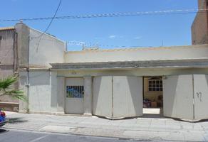 Foto de casa en renta en avenida morelos 222, torreón centro, torreón, coahuila de zaragoza, 19135899 No. 01