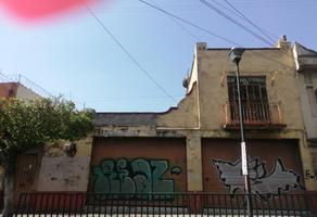 Foto de terreno comercial en venta en avenida morelos 341, cuernavaca centro, cuernavaca, morelos, 17384749 No. 01