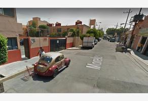 Foto de departamento en venta en avenida morelos 505, lomas estrella, iztapalapa, df / cdmx, 0 No. 01