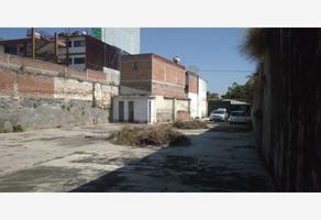 Foto de terreno habitacional en venta en avenida morelos 53, la carolina, cuernavaca, morelos, 0 No. 01