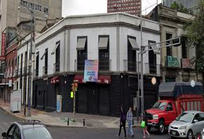 Foto de local en venta en avenida morelos 57, juárez, cuauhtémoc, df / cdmx, 17457749 No. 01