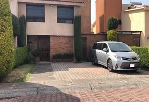 Foto de casa en venta en avenida morelos 838, campestre del valle, metepec, méxico, 0 No. 01