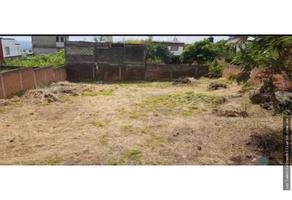 Foto de terreno habitacional en venta en avenida morelos , ahuatepec, cuernavaca, morelos, 18537787 No. 01