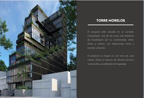 Foto de oficina en venta en avenida morelos , americana, guadalajara, jalisco, 0 No. 01