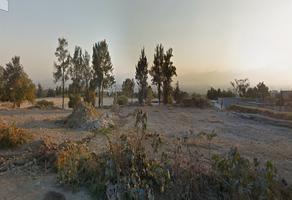 Foto de terreno habitacional en venta en avenida morelos , cerro de la estrella, iztapalapa, df / cdmx, 19381104 No. 01