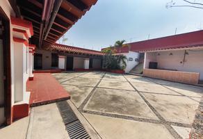 Foto de casa en renta en avenida morelos , cuernavaca centro, cuernavaca, morelos, 0 No. 01