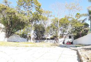 Foto de terreno habitacional en venta en avenida morelos ., las palmas, cuernavaca, morelos, 18793656 No. 01