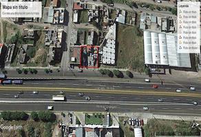 Foto de terreno comercial en venta en avenida morelos norte , la soledad, morelia, michoacán de ocampo, 9092818 No. 01