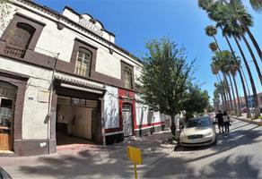 Foto de edificio en venta en avenida morelos poniente 1662, torreón centro, torreón, coahuila de zaragoza, 0 No. 01