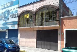 Foto de bodega en venta en avenida morelos , san cristóbal centro, ecatepec de morelos, méxico, 0 No. 01