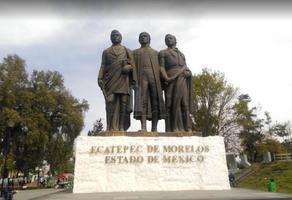 Foto de local en venta en avenida morelos , san cristóbal centro, ecatepec de morelos, méxico, 6231488 No. 01