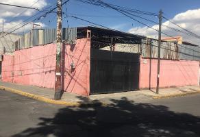 Foto de terreno habitacional en venta en avenida morelos , santa isabel tola, gustavo a. madero, df / cdmx, 12182190 No. 01