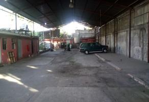 Foto de nave industrial en renta en avenida morelos , santiago ahuizotla, azcapotzalco, df / cdmx, 14213405 No. 01