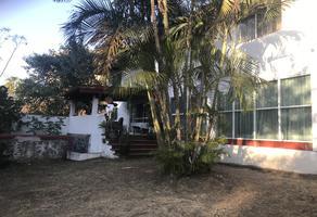 Foto de casa en venta en avenida morelos sur , las palmas, cuernavaca, morelos, 0 No. 01