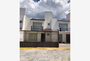Foto de casa en venta en avenida morelos y pavón 129, las fuentes, toluca, méxico, 15071555 No. 01