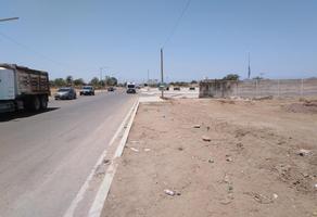Foto de terreno industrial en venta en avenida munich 1000, pradera dorada i, mazatlán, sinaloa, 0 No. 01