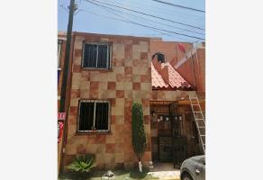 Foto de casa en venta en avenida nacional 36, villas de la joya, ecatepec de morelos, méxico, 0 No. 01