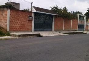 Foto de casa en venta en avenida nacional 50 , poxtla, ayapango, méxico, 12272282 No. 01