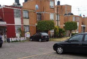 Foto de casa en venta en avenida nacional , guadalupe victoria, ecatepec de morelos, méxico, 13188514 No. 01