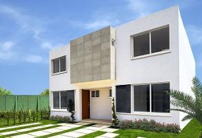 Foto de casa en venta en avenida nacional , los héroes chalco, chalco, méxico, 0 No. 01