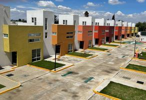 Foto de casa en venta en avenida nacional , san salvador atenco, atenco, méxico, 11871008 No. 01
