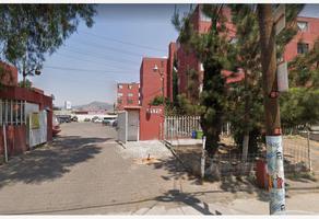 Foto de departamento en venta en avenida nacionall 512, santa clara coatitla, ecatepec de morelos, méxico, 0 No. 01