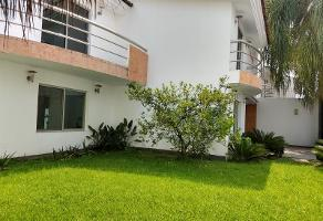 Foto de casa en venta en avenida naciones unidas 5759, virreyes residencial, zapopan, jalisco, 6892525 No. 01