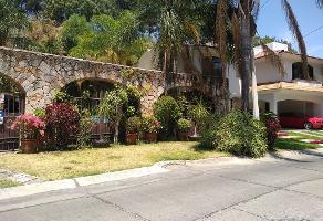 Foto de terreno habitacional en venta en avenida naciones unidas 7275, hacienda de las lomas, zapopan, jalisco, 0 No. 01