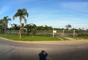 Foto de terreno comercial en venta en avenida naciones unidas , jardines vallarta, zapopan, jalisco, 6770542 No. 01