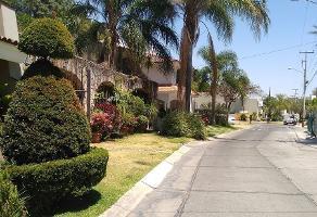 Foto de terreno habitacional en venta en avenida naciones unidas , loma real, zapopan, jalisco, 13798150 No. 01