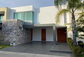 Foto de casa en venta en avenida naciones unidas , san juan de ocotan, zapopan, jalisco, 12341289 No. 01