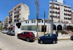Foto de edificio en renta en avenida nader , supermanzana 2 centro, benito juárez, quintana roo, 0 No. 01