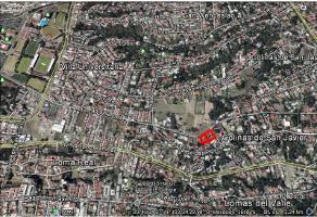 Foto de terreno habitacional en venta en avenida neruda 0044, pablo valdez, guadalajara, jalisco, 0 No. 01