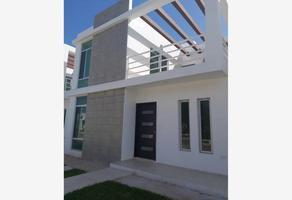 Foto de casa en venta en avenida niágara esquina con avenida rioja , supermanzana 527, benito juárez, quintana roo, 17770279 No. 01