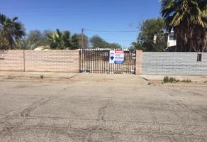 Foto de terreno habitacional en venta en avenida nicaragua , cuauhtémoc sur, mexicali, baja california, 0 No. 01