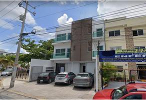 Foto de edificio en venta en avenida nichupte 0, supermanzana 212, benito juárez, quintana roo, 0 No. 01