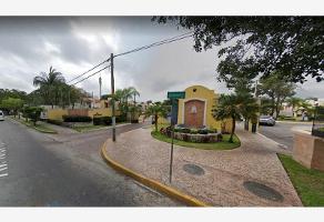 Foto de casa en venta en avenida nichupte 51, la toscana, solidaridad, quintana roo, 0 No. 01