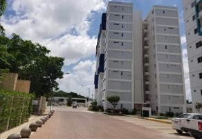 Foto de departamento en renta en avenida nichupté , supermanzana 527, benito juárez, quintana roo, 16857885 No. 01