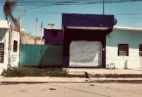 Foto de edificio en venta en avenida nicolás bravo s/n , solidaridad, othón p. blanco, quintana roo, 17323857 No. 01