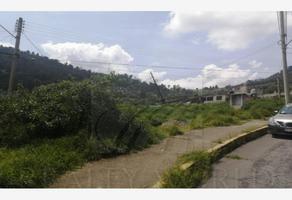 Foto de terreno habitacional en venta en avenida niños heroes 01, santiago tlaxomulco centro, toluca, méxico, 16855208 No. 01