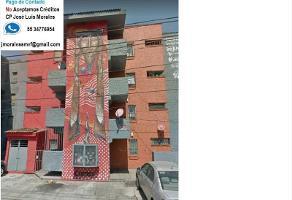 Foto de departamento en venta en avenida niños heroes 1, rancho blanco, san pedro tlaquepaque, jalisco, 5832511 No. 01