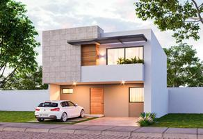 Foto de casa en venta en avenida niños heroes 106, trojes de alonso, aguascalientes, aguascalientes, 0 No. 01
