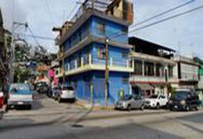 Foto de edificio en venta en avenida niños heroes esquina queretaro 94 , progreso, acapulco de juárez, guerrero, 6445323 No. 01