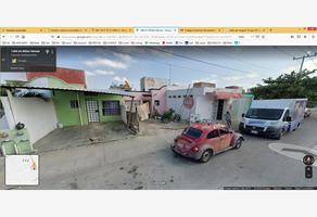 Foto de casa en venta en avenida niños heroes mz19; lt1, hacienda real del caribe, benito juárez, quintana roo, 16248977 No. 01