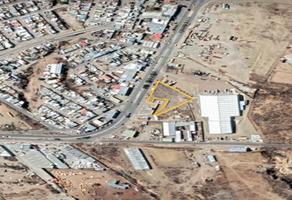 Foto de terreno habitacional en venta en avenida niños heroes , valle verde, hidalgo del parral, chihuahua, 0 No. 01