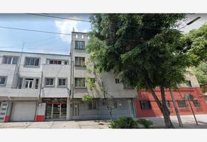 Foto de departamento en venta en avenida noe 26, guadalupe tepeyac, gustavo a. madero, df / cdmx, 0 No. 01