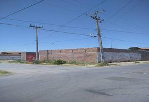 Foto de terreno habitacional en renta en avenida nogal y peral , la quinta, san pedro, coahuila de zaragoza, 17308781 No. 01